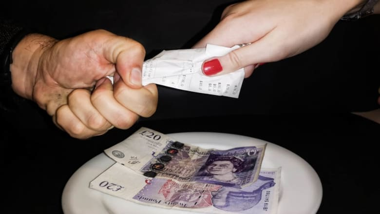 كيف تقسم فاتورة الحساب؟