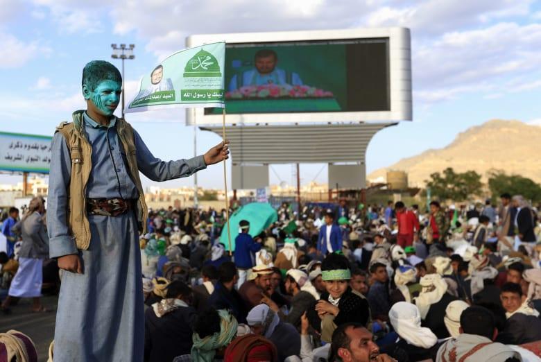 """الحوثي يهدد السعودية بـ""""أقسى الضربات"""" ويدعو إلى وقف """"العدوان"""""""