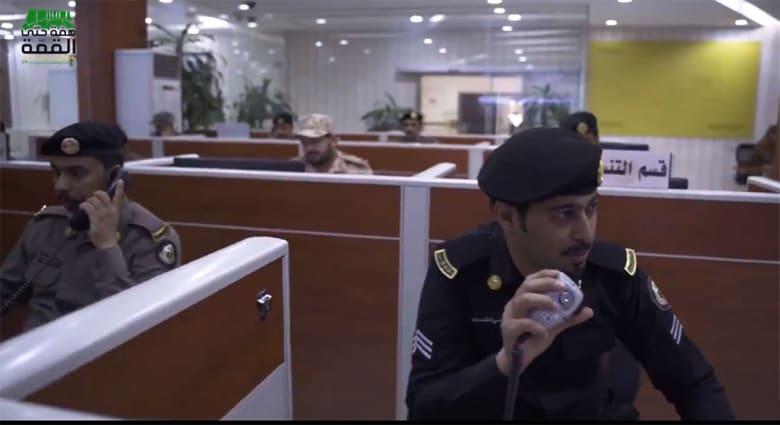 """إعلان السعودية ضبط تركي حاول سرقة """"آثار للحرمين"""" يثير تفاعلا ربطه مغردون بسرقة قطع الحجر الأسود بإسطنبول"""