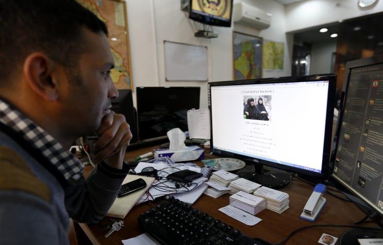 رئيس الوزراء يوضح سبب قطعالانترنت في العراق