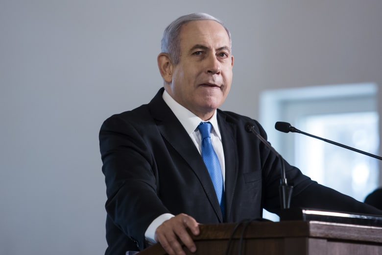 نتنياهو: إسرائيل ستشارك في إكسبو دبي 2020.. والتطبيع مع الدول العربية يمضي قدمًا