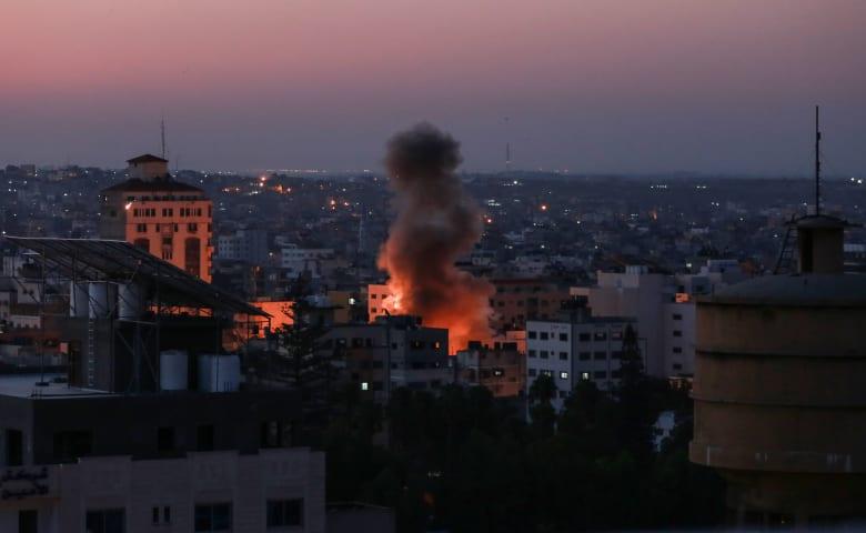 """إسرائيل تعلن اغتيال قيادي في """"الجهاد الإسلامي"""" في غزة.. والحركة تتوعد بالرد"""