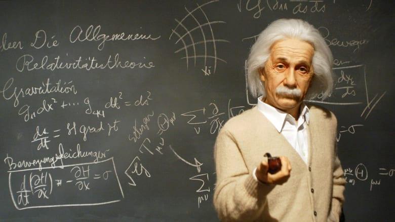 فحوصات الدماغ لا تكذب..عقول الذكور والإناث تتساوى بالرياضيات