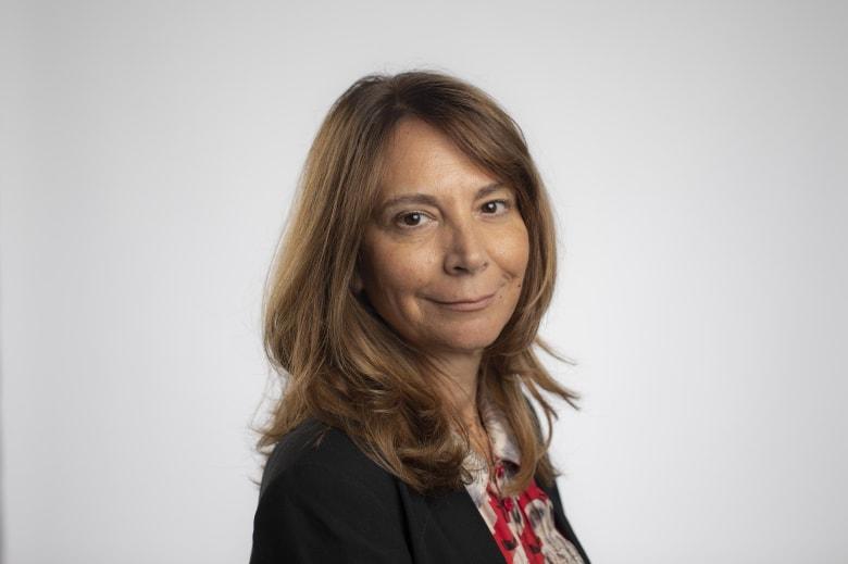 اللبنانية رولا خلف ترأس تحرير فايننشال تايمز