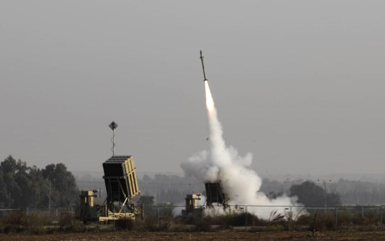 ارتفاع وفيات الغارات في غزة.. وأكثر من 220 صاروخا باتجاه إسرائيل