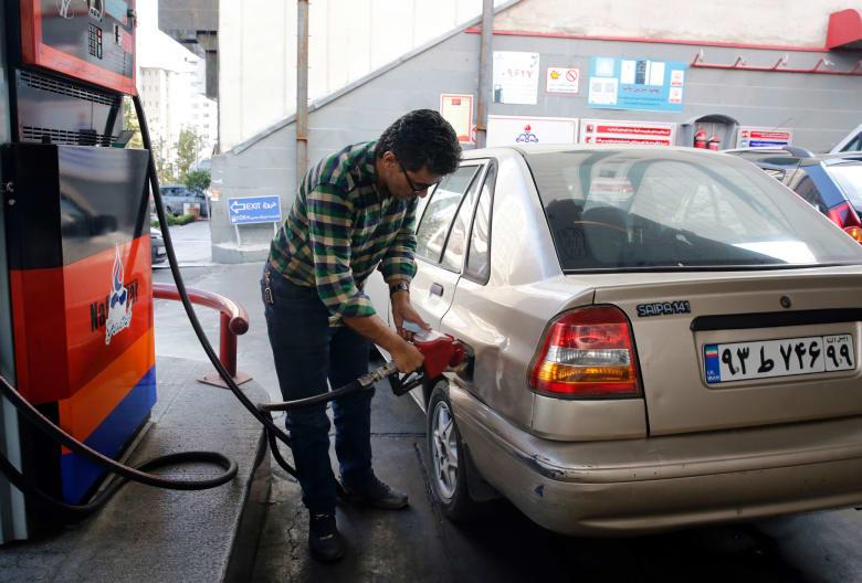 """المدعي العام الإيراني عن الاحتجاجات على رفع سعر البنزين: """"جريمة"""" سنتصدى لها بكل حزم"""