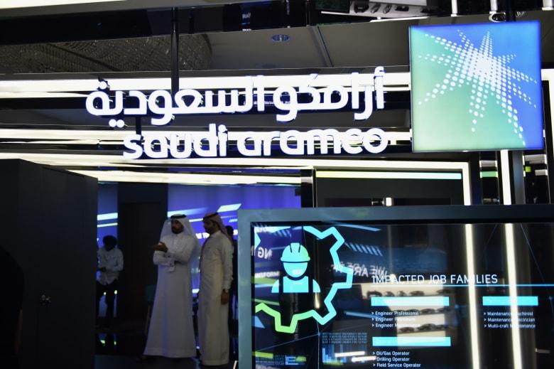 ستتراوح قيمة أرامكو السعودية بين 1.6 و1.71 ترليون دولار.