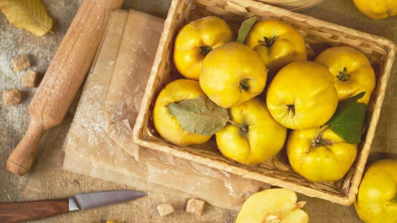 """فاكهة """"هيفا"""".. تعرف إلى فاكهة السفرجل التي زرعت لأول مرة بأذربيجان"""