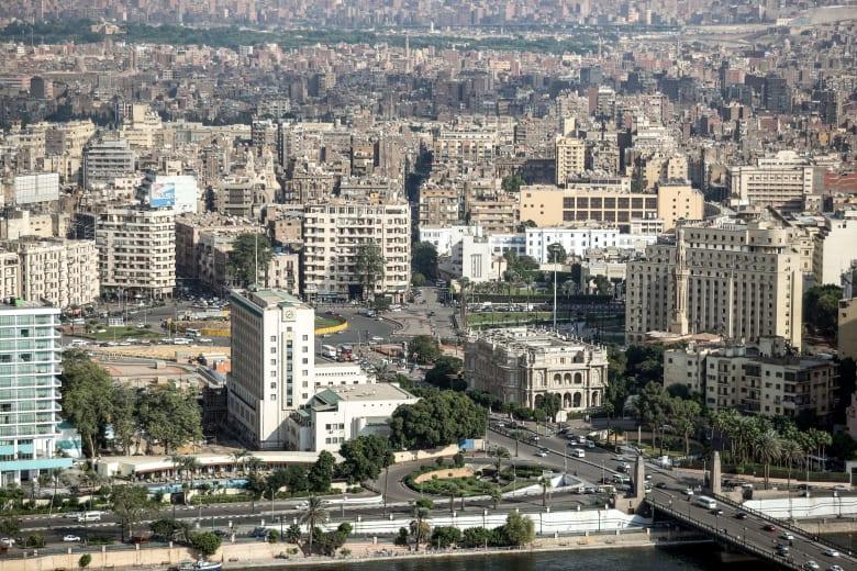 """موقع """"مدى مصر"""" يعلن إطلاق سراح شادي زلط والصحفيين الـ3 المعتقلين"""
