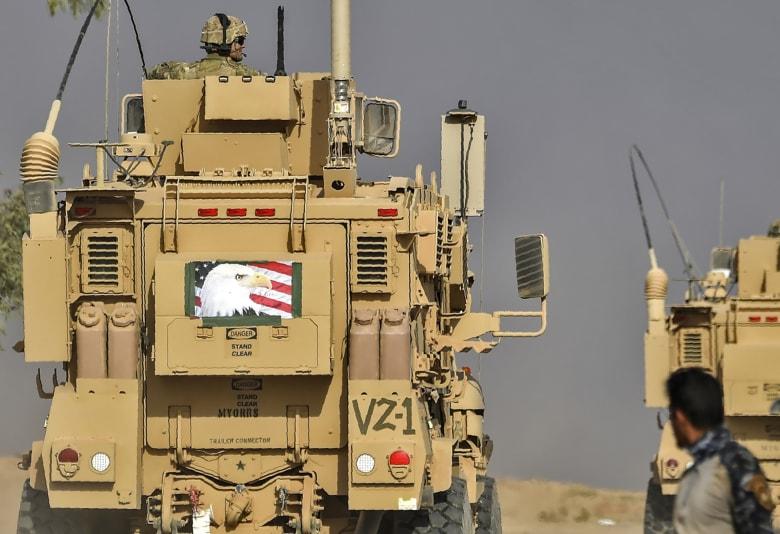 """بعد تقرير لـCNN.. أمريكا ترسل محققين إلى السعودية والإمارات للاطلاع على إمكانية """"خرق اتفاقيات بيع الأسلحة"""""""