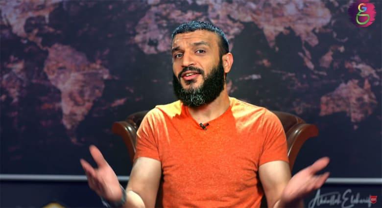 عبدالله الشريف