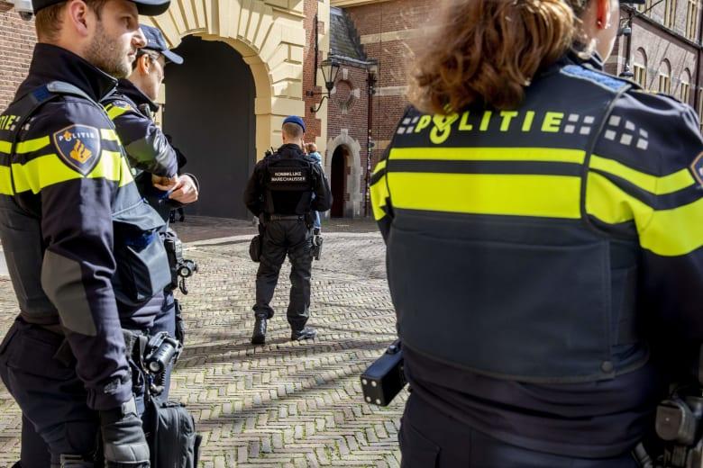إصابة عدد من الأشخاص في حادث طعن في مدينة لاهاي بهولندا