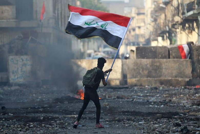 محكمة عراقية تصدر أول حكم إعدام بحق ضابط في قتل متظاهرين