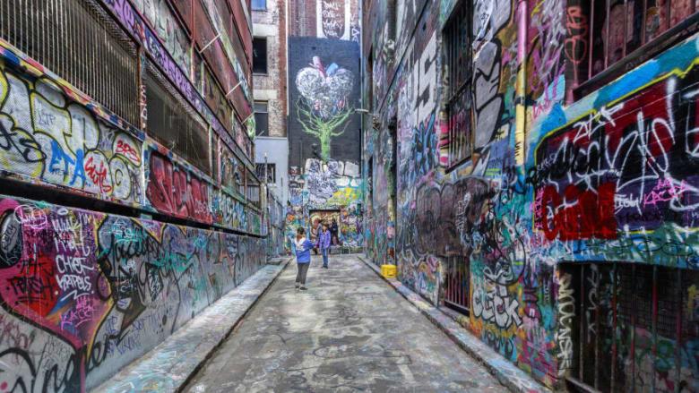 أجمل الشوارع في العالم