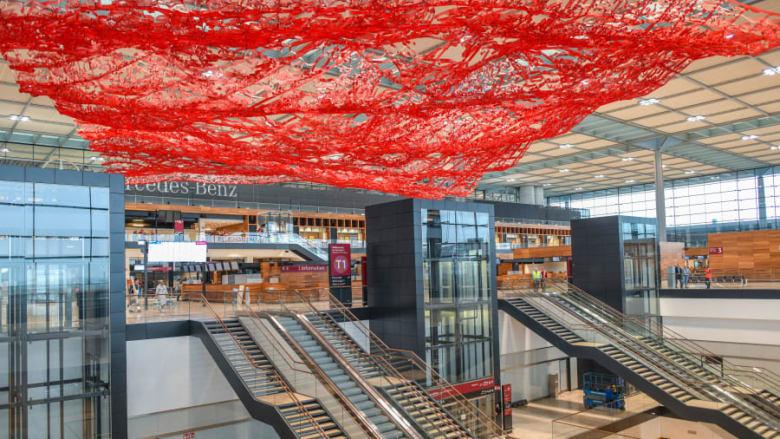 مطار براندنبورغ