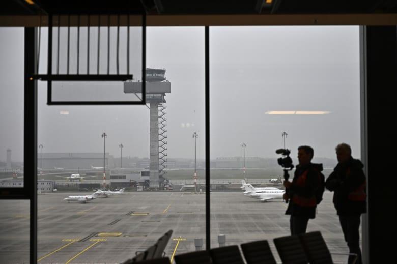 """مطار برلين """"الملعون"""" يوشك على فتح أبوابه مجدداً.. فما قصته؟"""