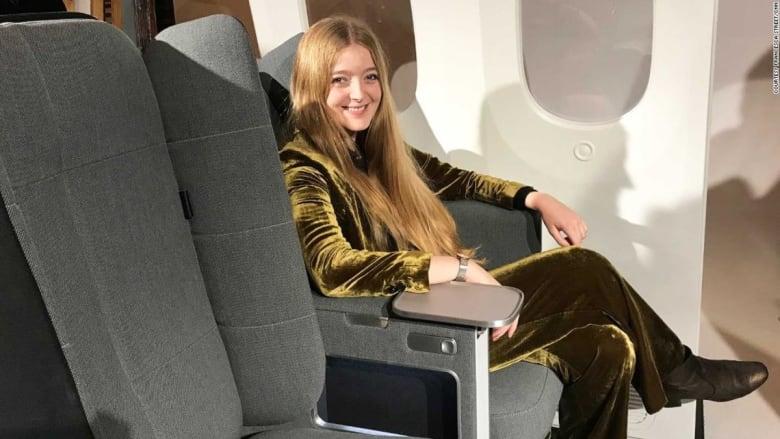 لا تعب في هذه المقاعد عند السفر.. فما الذي يميزها؟