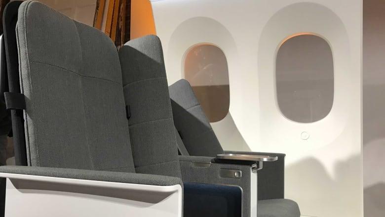 لا للتعب في هذه المقاعد عند السفر.. فما الذي يميزها؟
