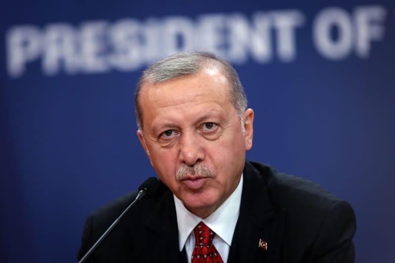 """أنقرة: دخول مذكرة """"تفاهم شرق المتوسط"""" بين تركيا وليبيا حيز التنفيذ """"رسميًا"""""""