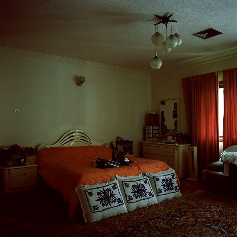 المصورة الإماراتية، لمياء قرقاش
