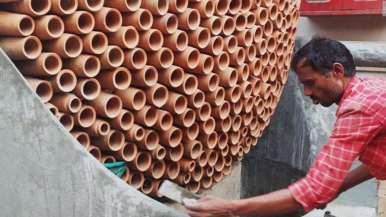 مكيفات جديدة في الهند قد تساعد في التبريد بأسلوب مبتكر