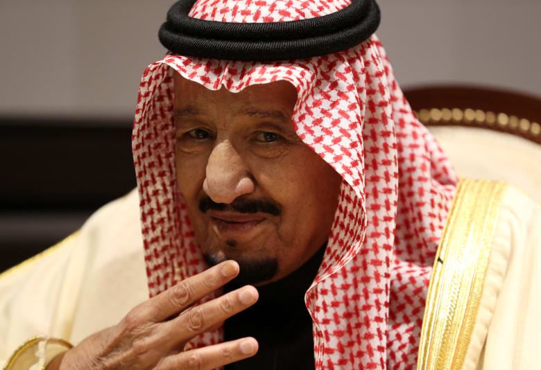 العاهل السعودي يعلن موازنة 2020: عازمون على استمرار تنفيذ الإصلاحات