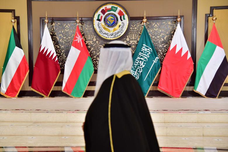 قمة دول مجلس التعاون الخليجي