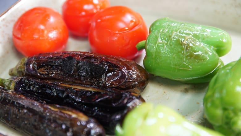 """""""الأخوات الثلاث"""".. تعرّف إلى أحد أشهر أطباق الـ""""دولما"""" بأذربيجان"""