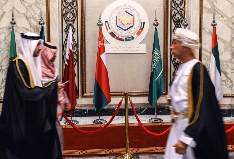 ثورة من قمة الرياض
