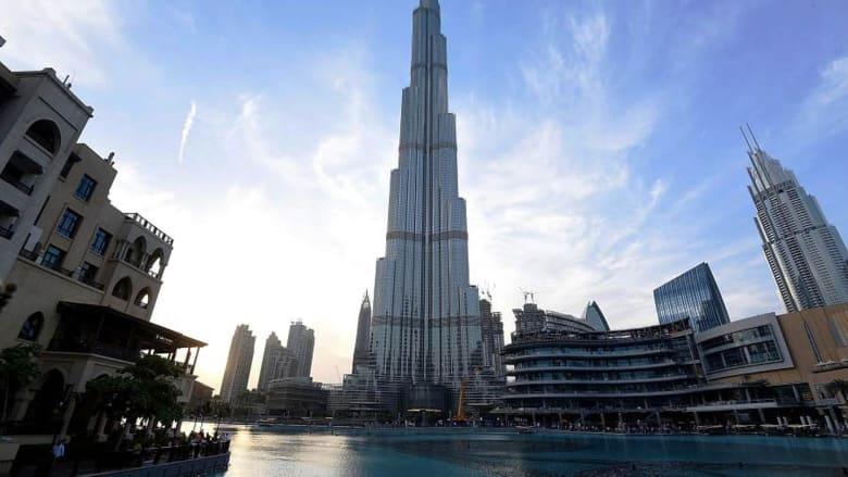 رحلات بحرية في دبي