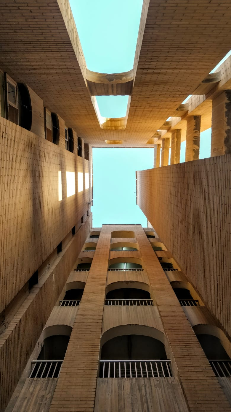 التراث العمراني في الكويت