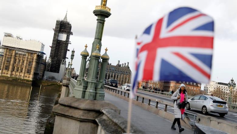 مجلس العموم البريطاني يمرر خطة الحكومة للخروج من الاتحاد الأوروبي