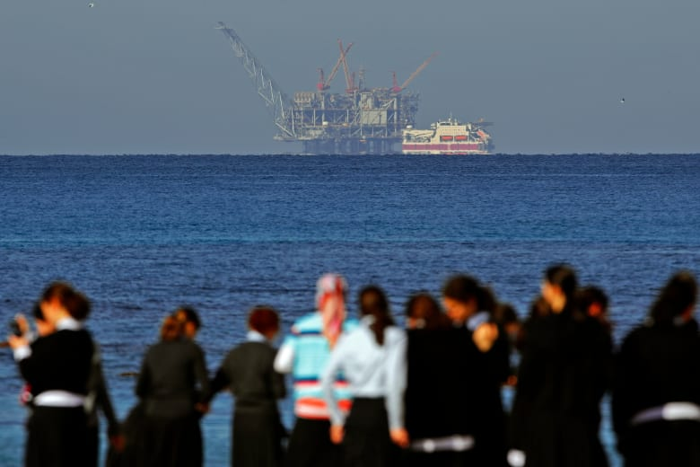 إسرائيل تعلن بدء تدفق غاز حقل ليفياثان إلى مصر في غضون الأيام المقبلة