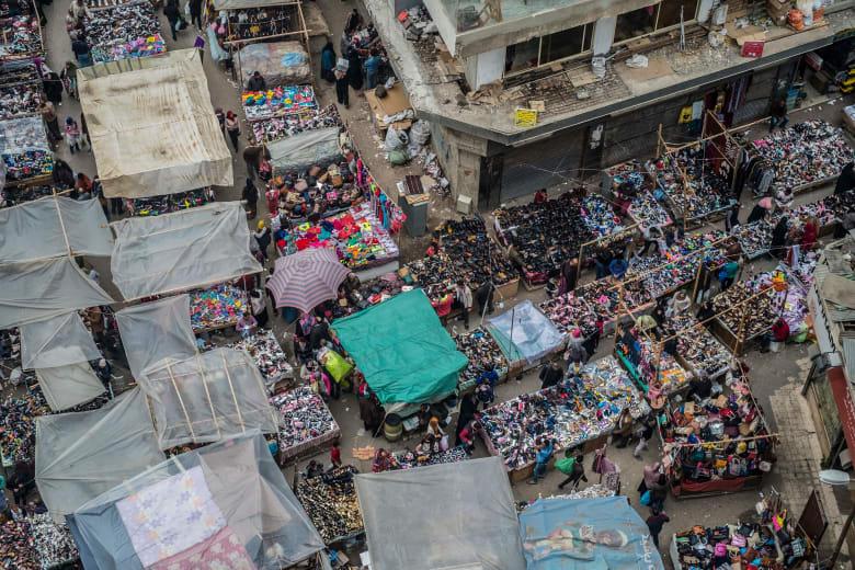 كيف ستحسن ميزانية مصر الجديدة معيشة المصريين؟ وزير المالية يوضح