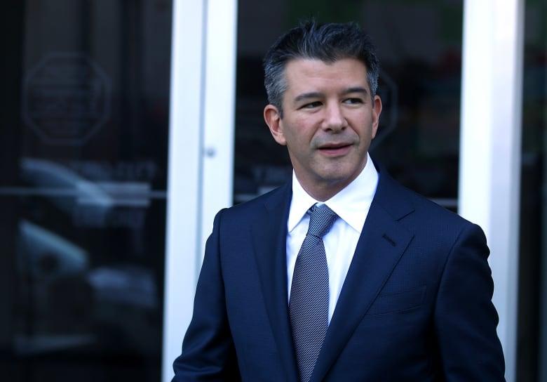 سيتنحى مؤسس أوبر، ترافيس كالانيك، من منصبه في مجلس إدارة الشركة قبل نهاية العام.