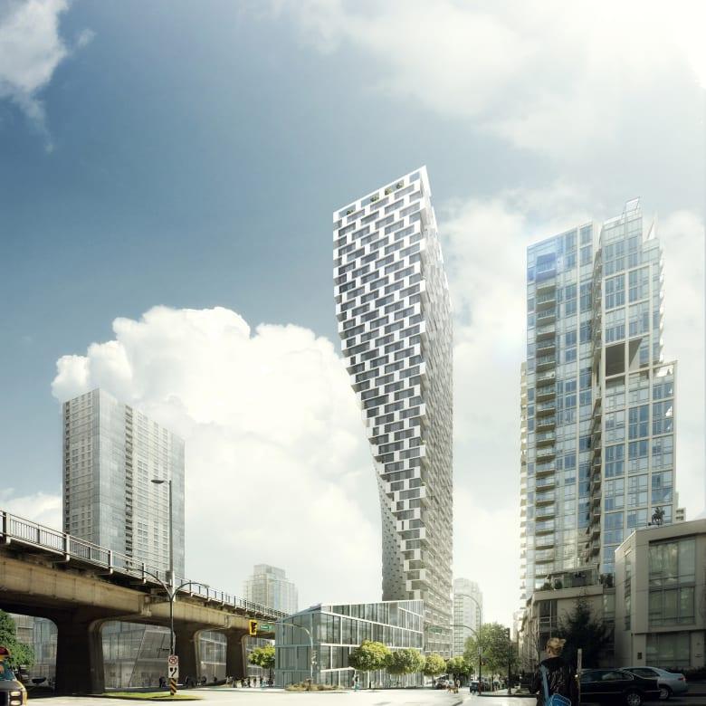 إليك أكثر المباني المرتقبة في عام 2020