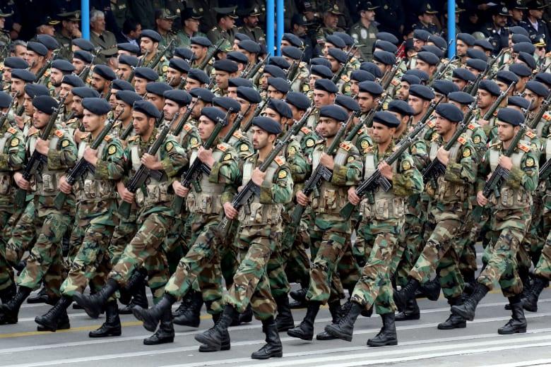 الجيش الإيراني: نحن من يحدد وقت ومكان وطبيعة الرد على أمريكا بعد قتل سليماني