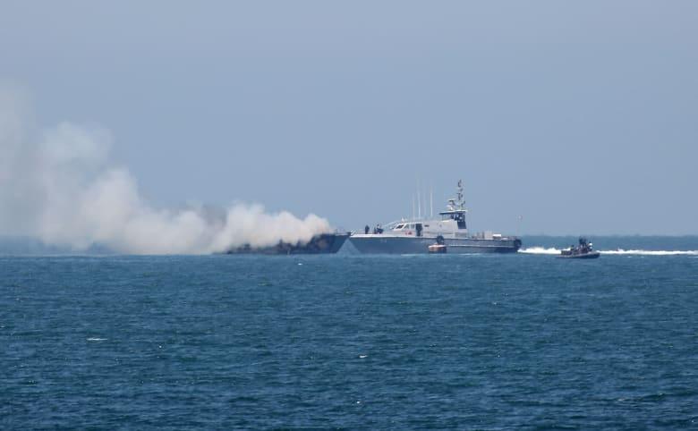 تزامنا مع تصاعد التوتر في ليبيا.. الجيش المصري ينفذ عملية برمائية بالبحر المتوسط