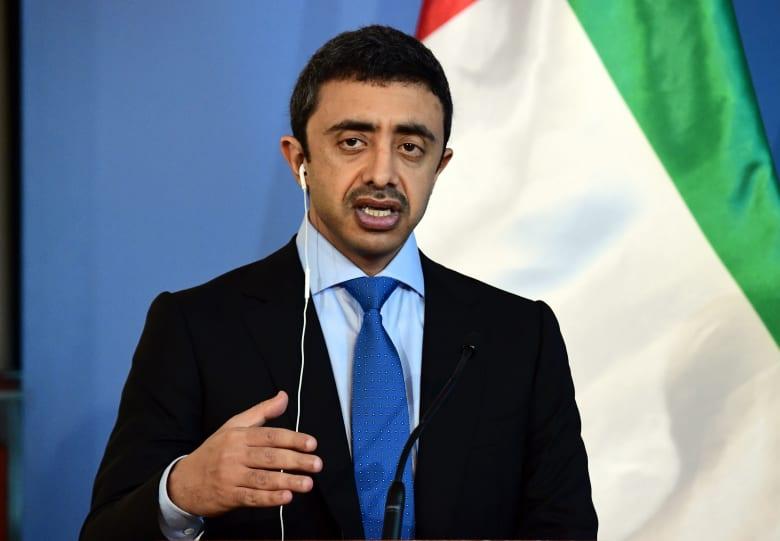 الإمارات ترحب بتشكيل مجلس دول البحر الأحمر وخليج عدن برعاية سعودية
