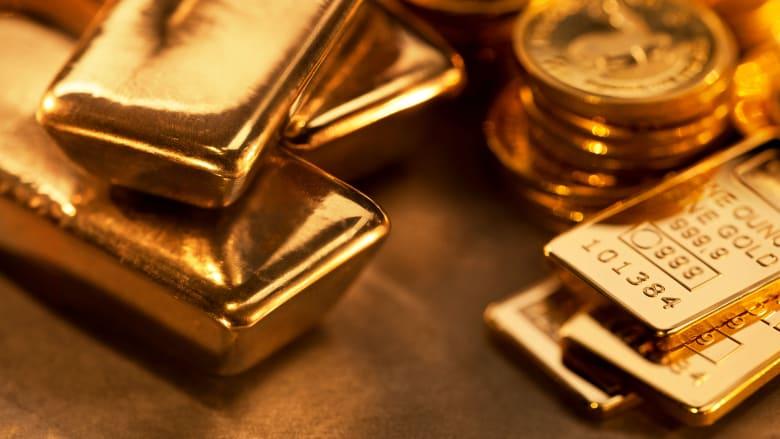 بعد مقتل سليماني.. الذهب يبلغ أعلى مستوياته منذ حوالي 7 سنوات