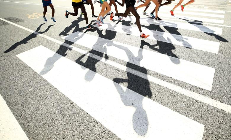 دراسة: سباق الماراثون قد يساعدك على العيش لفترة أطول