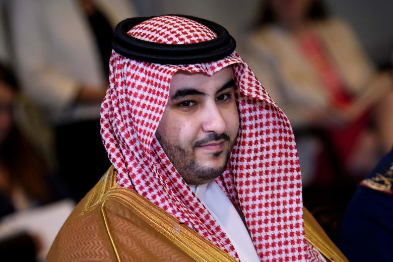 """نائب وزير الدفاع السعودي: نسعى لتجنيب العراق خطر صراع """"أطراف خارجية"""""""