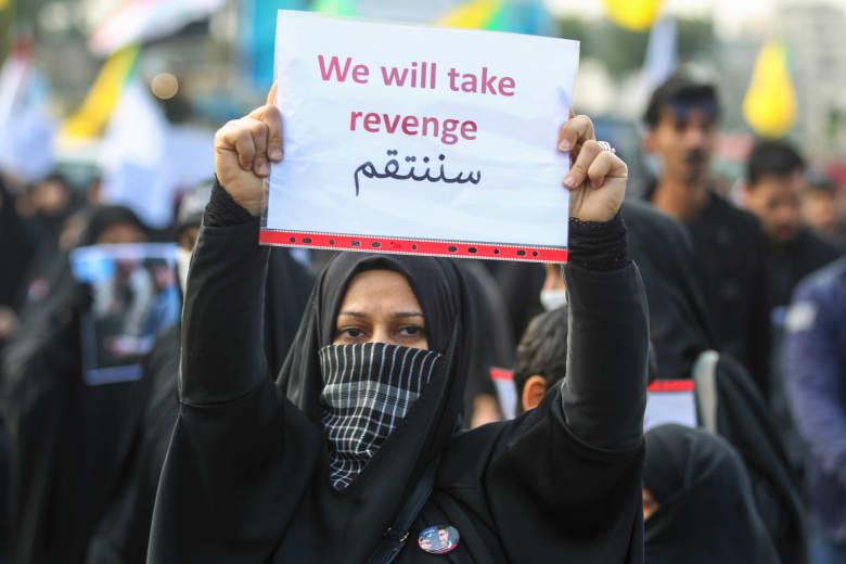 باحثو أمن الإنترنت: نصف مليار محاولة اختراق لمواقع أمريكية يوميًا منذ مقتل سليماني