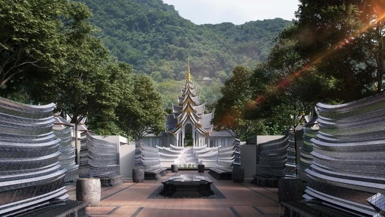 10 فنادق جديدة مذهلة في آسيا والمحيط الهادئ للمكوث فيها في عام 2020