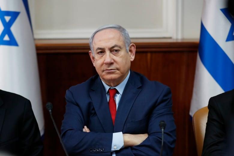 صورة أرشيفية لرئيس الوزراء الإسرائيلي بنيامين نتنياهو