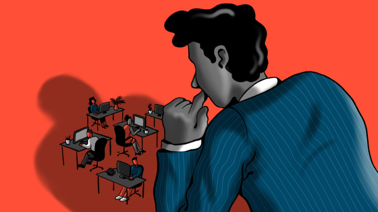كيف تجد وظيفة مناسبة إذا كانت مؤهلاتك تتجاوز المطلوب؟