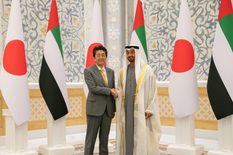 الإمارات تعقد اتفاقية مع اليابان لتخزين 8.1 مليون برميل من النفط الخام