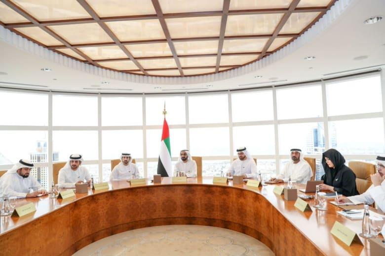 """لتصبح """"عاصمة"""" الاقتصاد الجديد.. دبي تطلق """"حي دبي للمستقبل"""""""