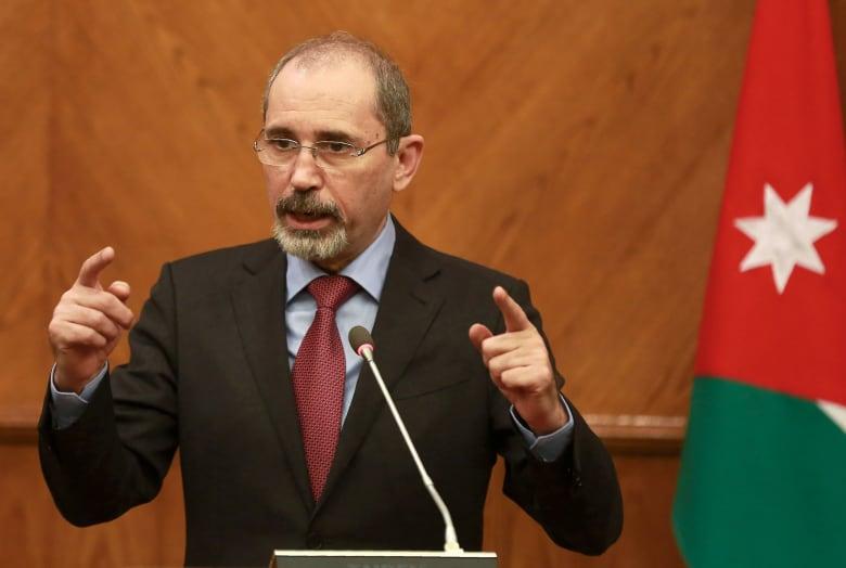 الخارجية الأردنية تدين إعلان إسرائيل إقامة وتوسعة محميات طبيعية بالضفة الغربية