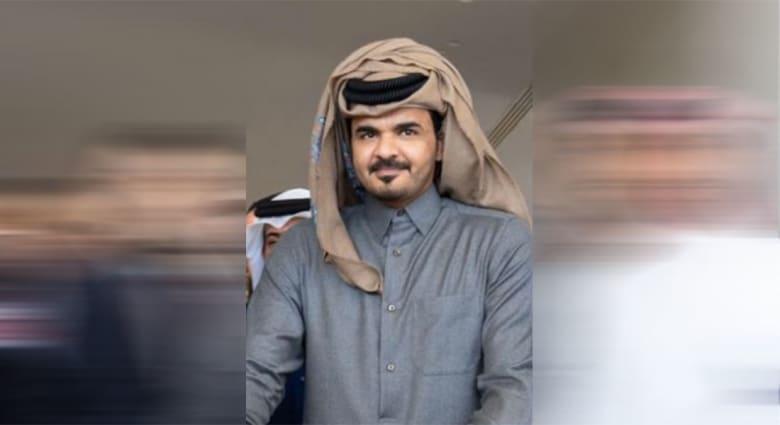 الشيخ جوعان بن حمد